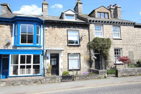 2 bedroom terraced house for sale - 39 Castle Street, Kendal, Cumbria. LA9 7AD