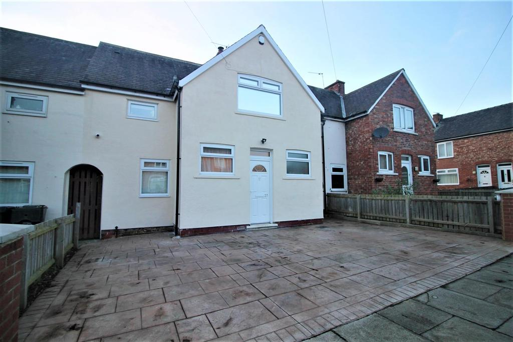 3 Bedrooms Terraced House for rent in Mayfair Avenue, Middlesbrough