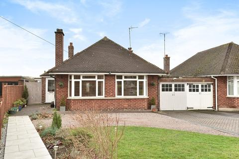 2 bedroom detached bungalow for sale - Barnwood Avenue, Gloucester