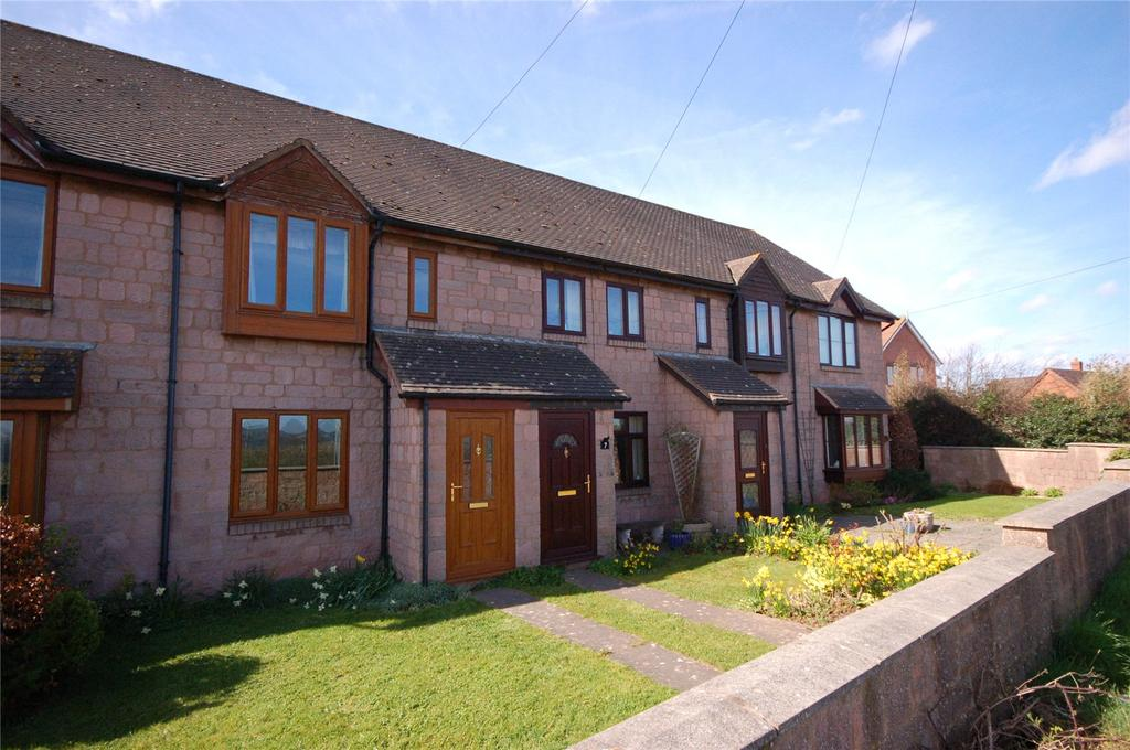 2 Bedrooms Cottage House for rent in 7 Cobblers Row, Chelmarsh, Bridgnorth, Shropshire, WV16