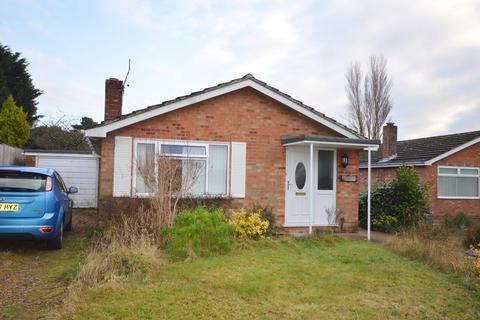 3 bedroom detached bungalow to rent - Bek Close, Norwich