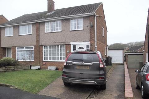 3 bedroom semi-detached house for sale - Kirkway, Kirk Ella