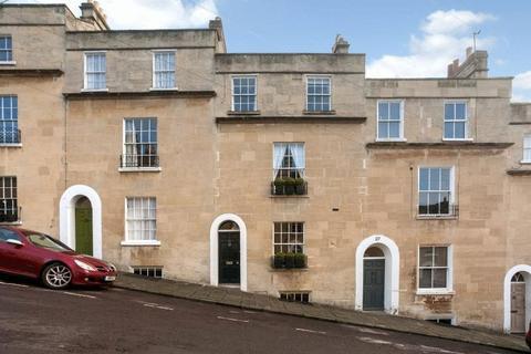 4 bedroom terraced house to rent - Northampton Street                 ,
