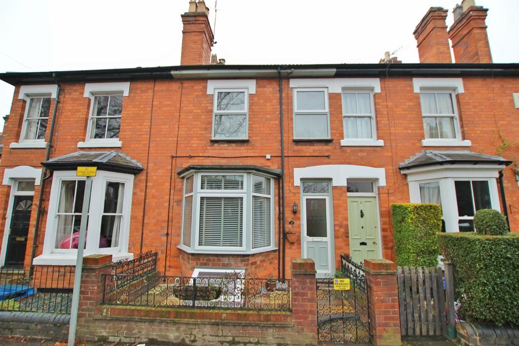 3 Bedrooms Terraced House for sale in Tennis Walk, BARBOURNE