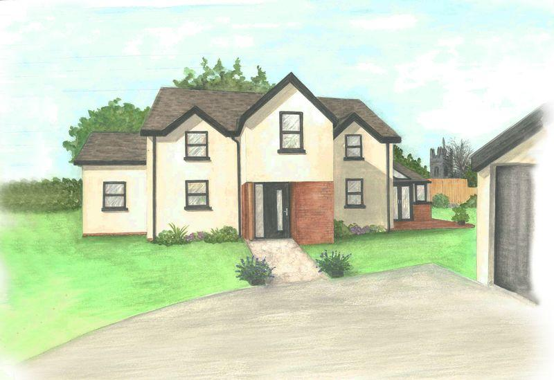 4 Bedrooms Detached House for sale in Silverton