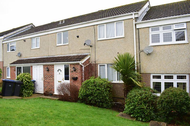 3 Bedrooms Terraced House for sale in Fennells, Harlow