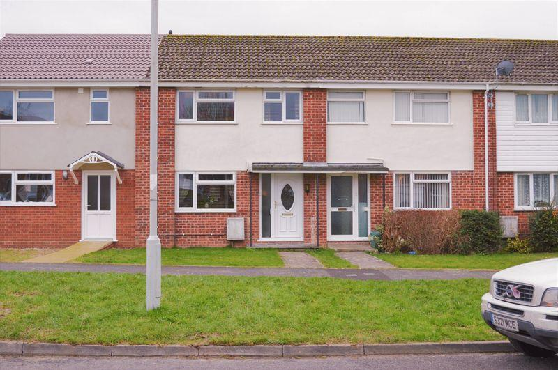3 Bedrooms Terraced House for sale in Thorndun Park Drive, Chard