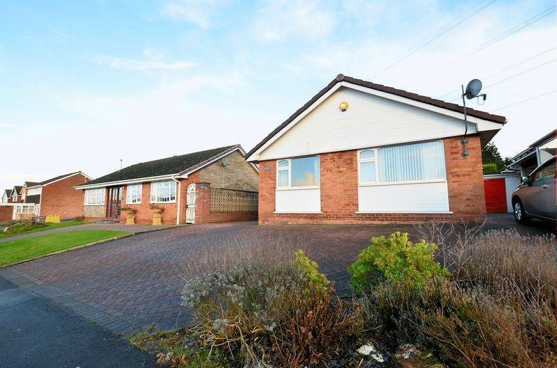 2 Bedrooms Bungalow for sale in Woodbury Road, Halesowen
