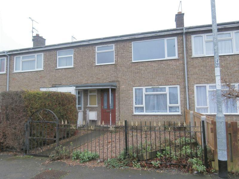 3 Bedrooms Terraced House for sale in Drapers Lane, Hedon