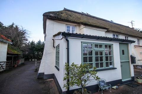 2 bedroom cottage to rent - Clyst St Mary, Exeter