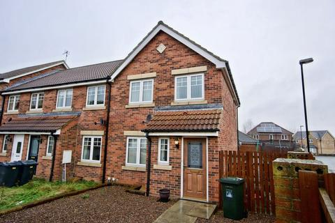 3 bedroom terraced house for sale - Forest Gate, Palmersville