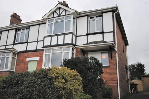 3 bedroom end of terrace house for sale - Broadway, Exeter
