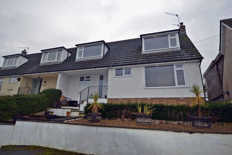 3 Bedrooms Semi Detached House for rent in Backing toward countryside in Yatton