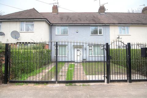 4 bedroom terraced house to rent - Pridmore Road, Foleshill, Coventry, CV6 5PE