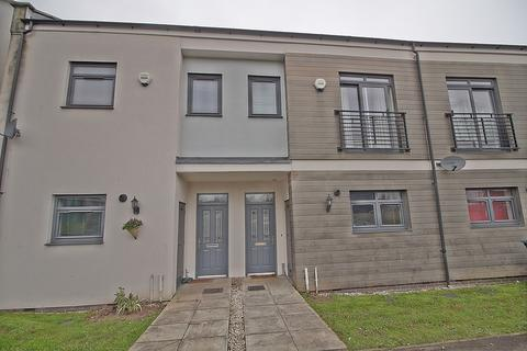 3 bedroom terraced house to rent - Paladine Way, Stoke, Coventry, CV3 1NE