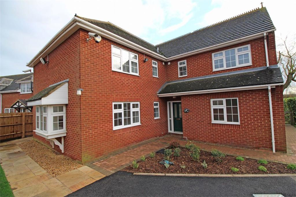 4 Bedrooms Detached House for sale in Kitchen End, Silsoe, MK45