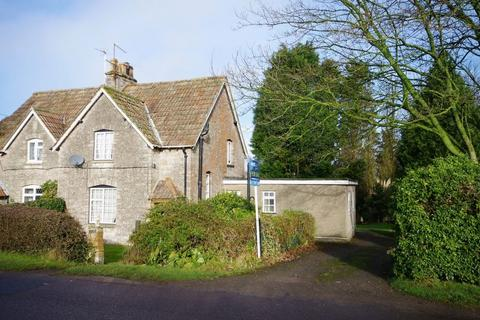 3 bedroom cottage for sale - Oldbury Lane, Thornbury