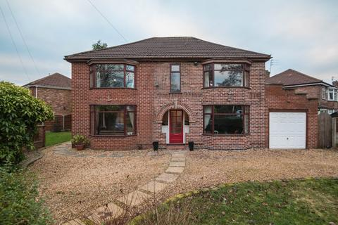 4 bedroom detached house for sale - Newcroft Road, Urmston, Manchester, M41