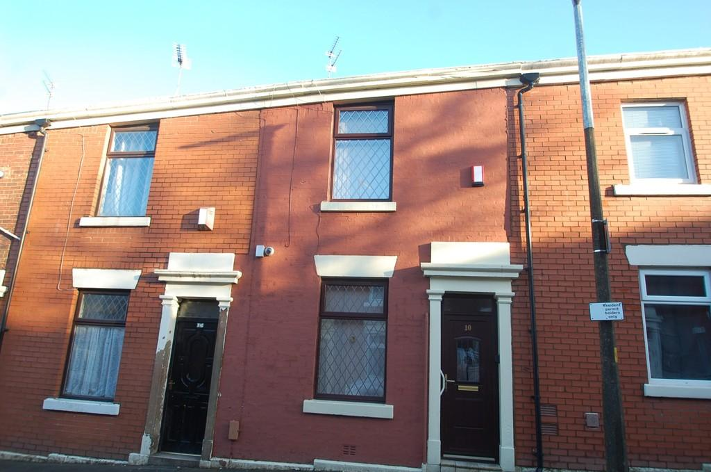 2 Bedrooms Terraced House for sale in Walsh Street, Infirmary