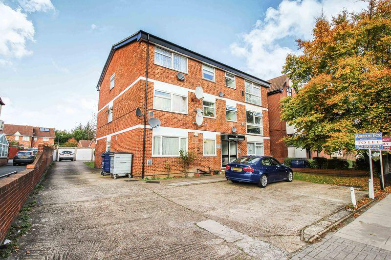 1 Bedroom Apartment Flat for sale in Kenton Road, Harrow