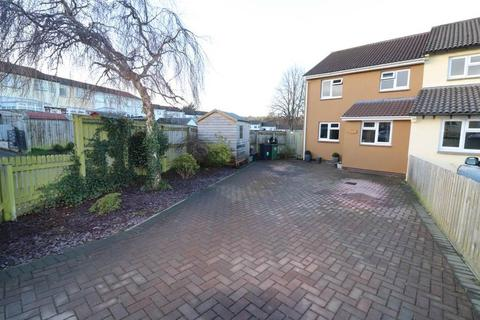 2 bedroom end of terrace house for sale - Long Meadow Drive