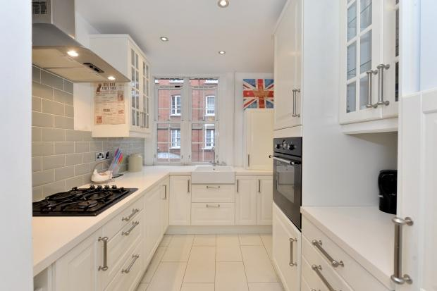 2 Bedrooms Flat for sale in Jessel House Page Street, Westminster, SW1P