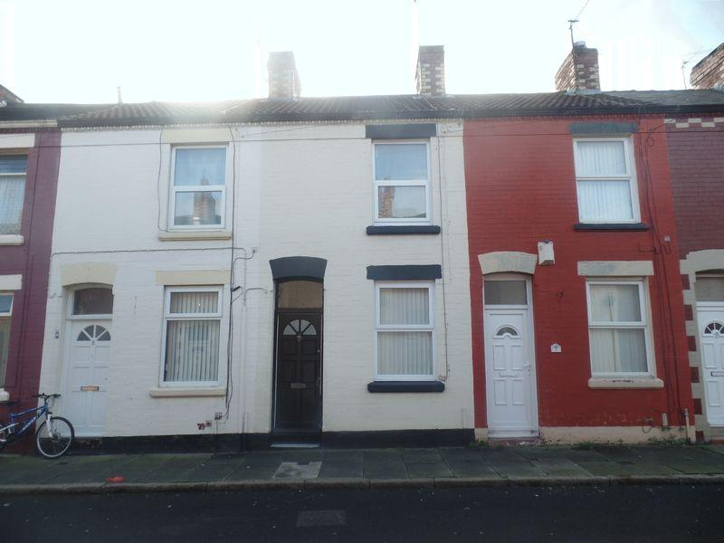 2 Bedrooms Terraced House for sale in 6 Dingle Grove, Liverpool