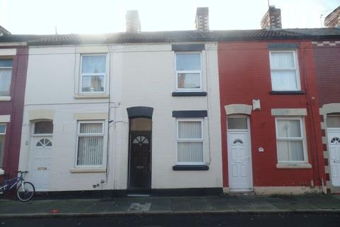 2 bedroom terraced house for sale - 6 Dingle Grove, Liverpool