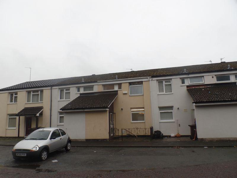 3 Bedrooms Terraced House for sale in 131 Boode Croft, Liverpool