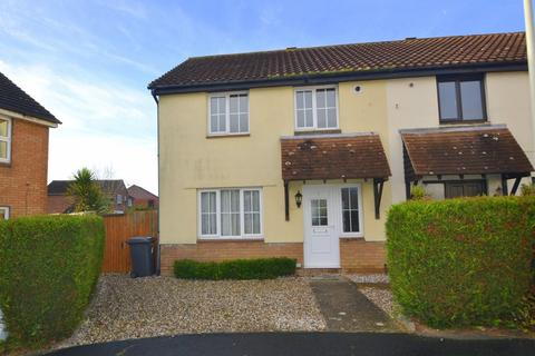 3 bedroom semi-detached house for sale - Herringham Green, Chelmsford, CM2 6QQ