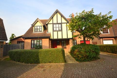 4 bedroom detached house for sale - Mace Walk, Chelmsford, CM1 2GE