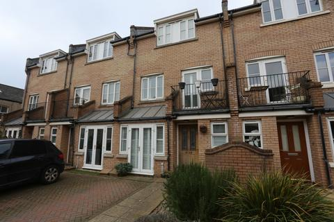 4 bedroom terraced house to rent - Cambridge Mews, Hove