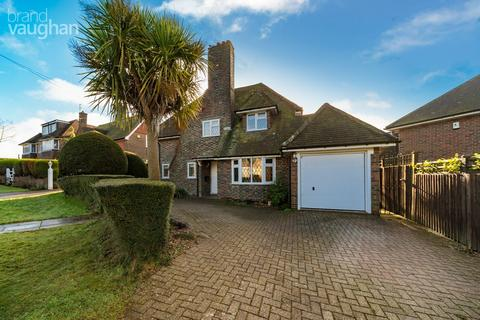 4 bedroom property for sale - Barrowfield Drive, Hove, BN3