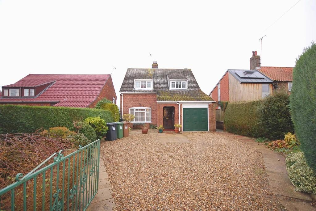 4 Bedrooms Detached House for sale in Chapel Lane, Hempstead