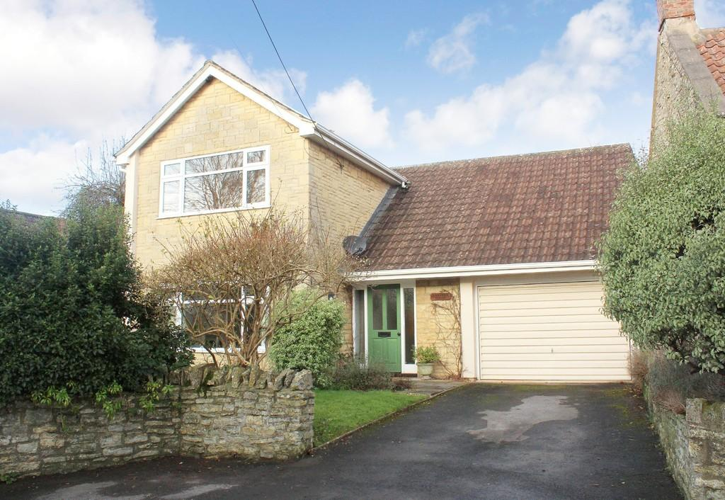 4 Bedrooms Detached House for sale in Bread Street, Pilton