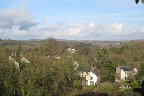 3 bedroom property with land for sale - Chilcompton