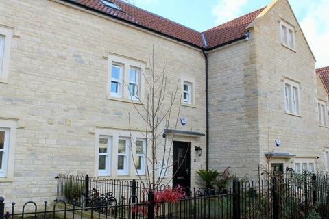 3 bedroom terraced house for sale - Tyndale, Bathford