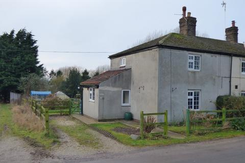 2 bedroom semi-detached house to rent - Gunnerby Road, Hatcliffe