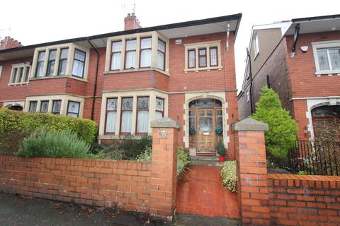 4 bedroom end of terrace house for sale - Princes Street, Roath, Cardiff