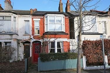 2 Bedrooms Semi Detached House for sale in MARLBOROUGH ROAD, COLLIERS WOOD