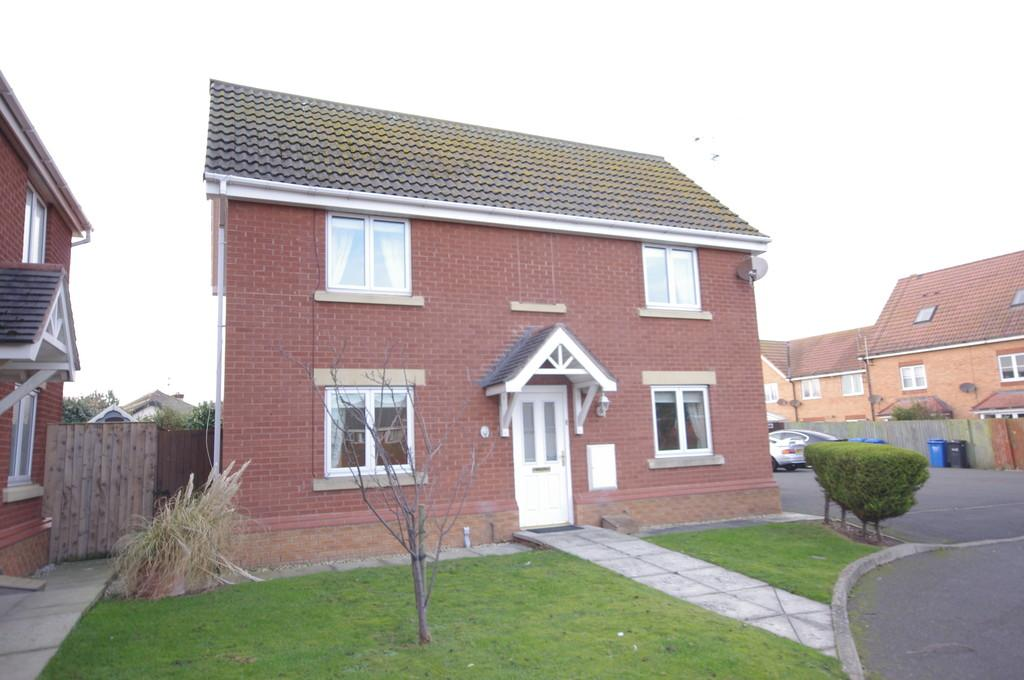 3 Bedrooms Detached House for sale in Rhodfa Peris, Prestatyn