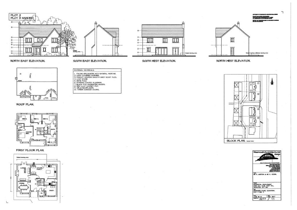 5 Bedrooms Land Commercial for sale in Daisy Hill, Sacriston