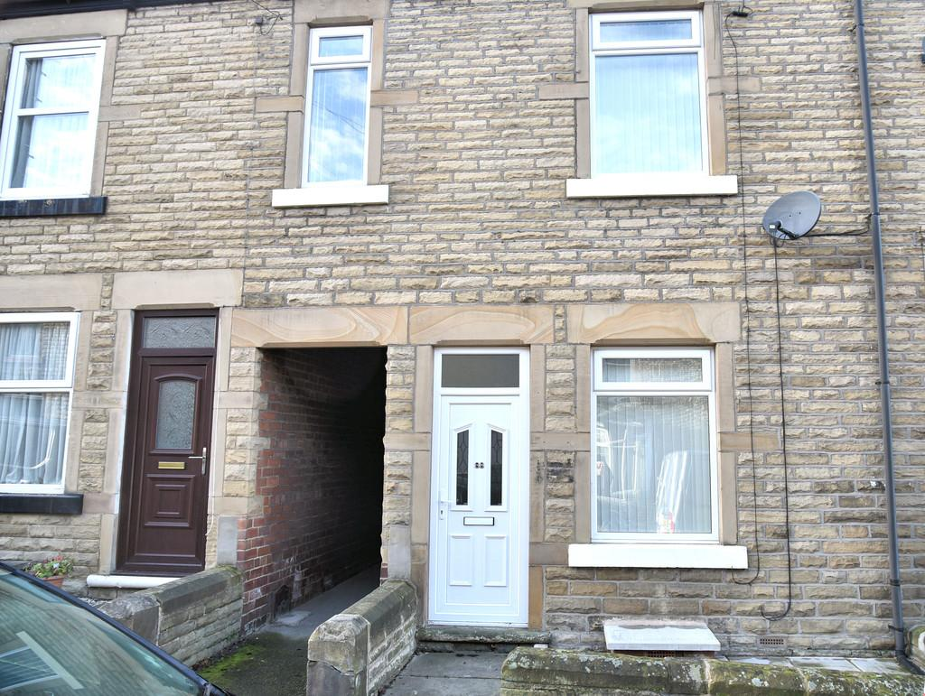 3 Bedrooms Terraced House for sale in Avenue Road, Rotherham