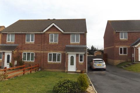 3 bedroom semi-detached house to rent - Brynhyfryd, Llangennech, Llanelli, Carmarthenshire