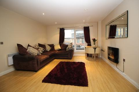 2 bedroom apartment for sale - X Q 7 Building, Taylorson Street South, Salford, M5