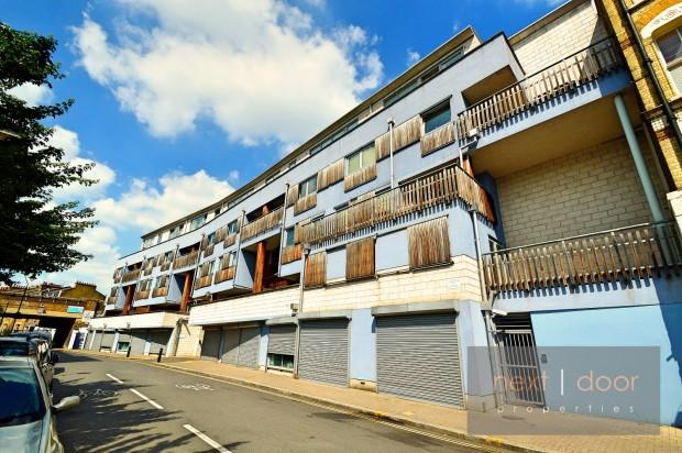 2 Bedrooms Apartment Flat for sale in Marbles House, 20 Grosvenor Terrace, Camberwell, SE5