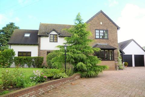 4 bedroom detached house for sale - Stratton House, Stratton House