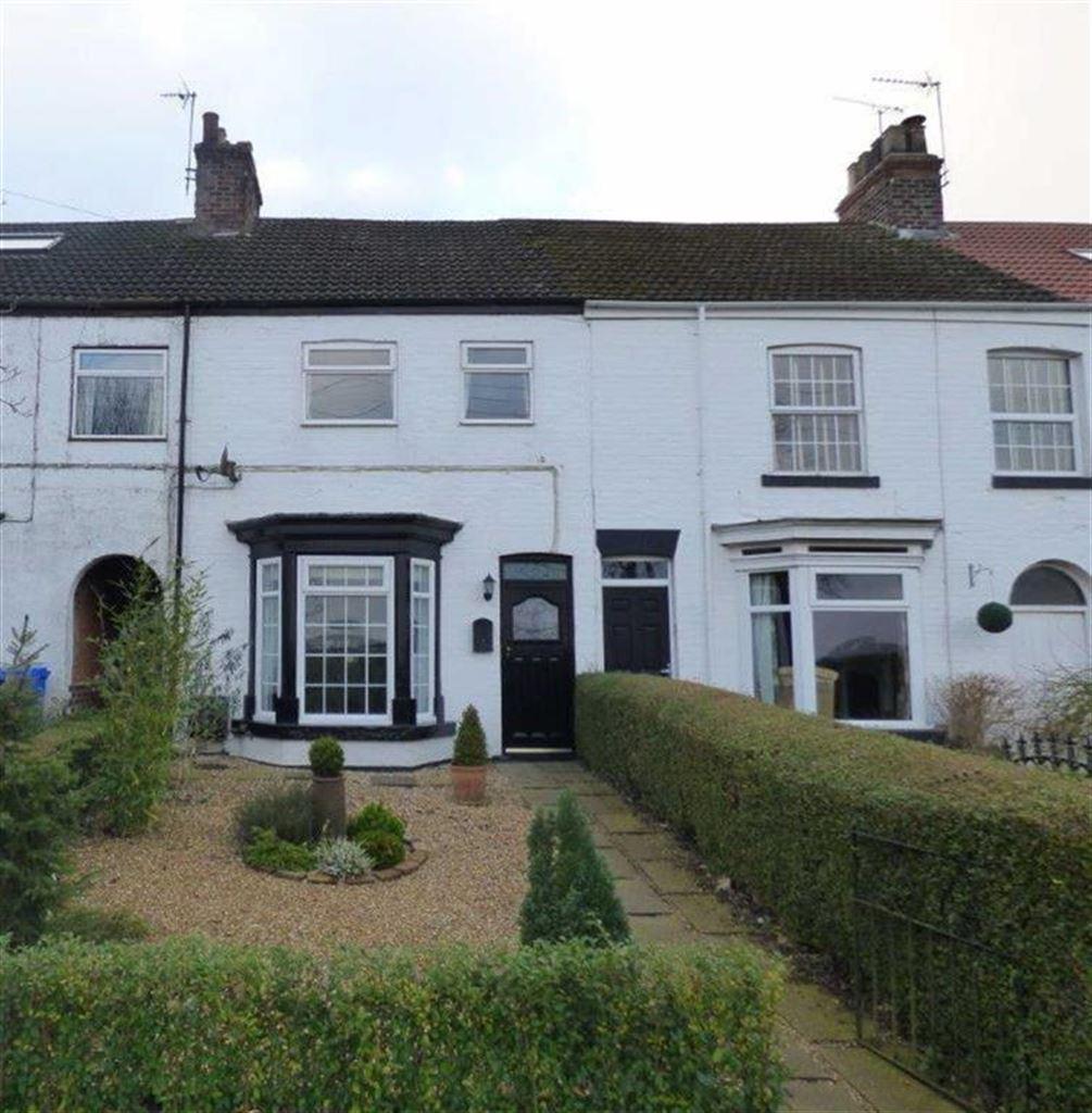 3 Bedrooms Terraced House for sale in Granville Terrace, New Ellerby, East Yorkshire, HU11