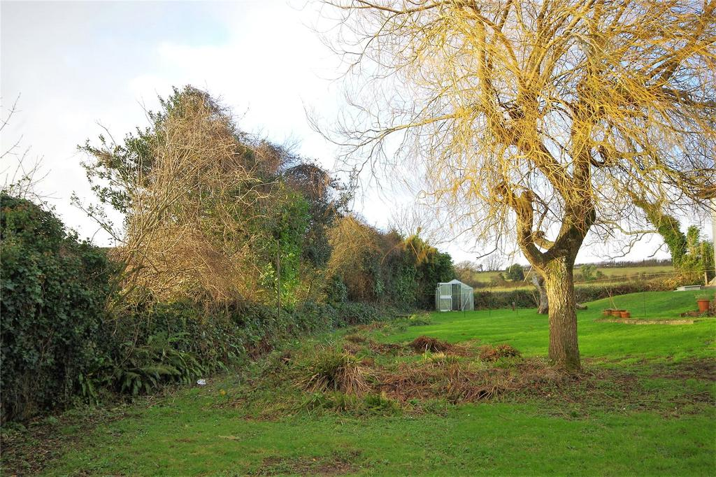 Plot Commercial for sale in Parsonage Road, Newton Ferrers, Devon, PL8