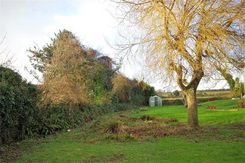 Plot for sale - Parsonage Road, Newton Ferrers, Devon, PL8